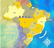 BRASIL (mapa brasil)