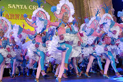 Carnaval de Tenerife.