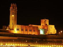 La Seu Vella. El castell dels meus somnis.