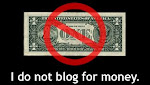 This blog is NOT for profit.