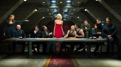 Battlestar Galactica 4.5
