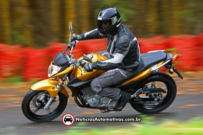 A Moto Honda Da Amaz nia