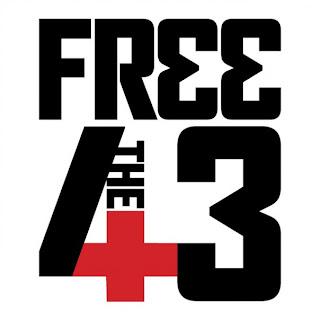 Free the Morong 43