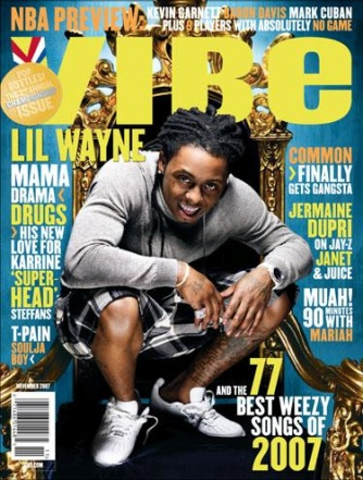 Tags: li wayne, magazine, Music, the source, the source cover