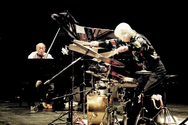Anthony Braxton Quartet 1993