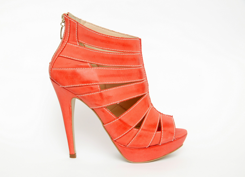 Calçados Prego Coleção 2011 – Fotos e Modelos