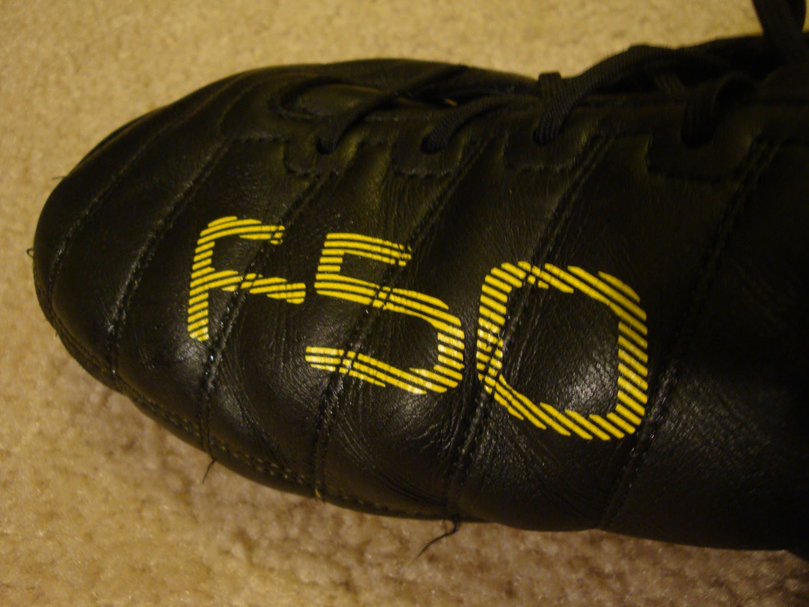 Soccer Wrap Up - The Latest Soccer News: Adidas F50 Adizero Review ...