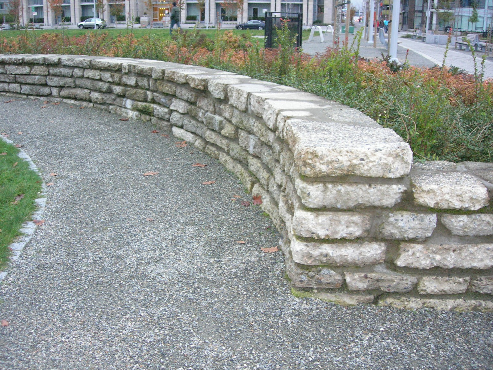Hastings school playground design urbanite repurposed for Landscaping rocks northern virginia