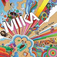 Life in Cartoon Motion album cover