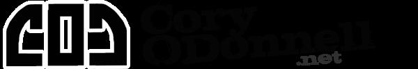 CoryODonnell.net