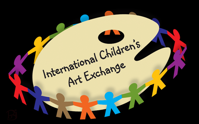 International Children's Art Exchange