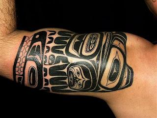 tattoo news haida tattoos of the pacific northwest. Black Bedroom Furniture Sets. Home Design Ideas