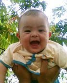 Muhammad 5 bulan