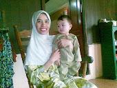Muhammad 9 bulan