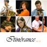 Bal folk avec Itinérance77 vendredi 6 avril à Lesches (77450)