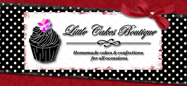 Little Cakes Boutique