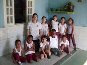 1º ano escolar / 2010