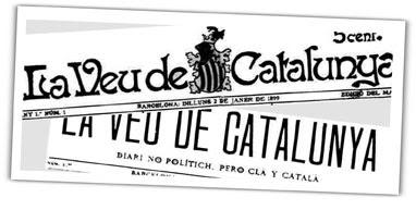 LA VEU DE CATALUNYA-LA VANGUARDIA La+Veu+de+Catalunya