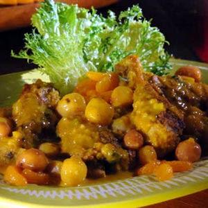 Aprende a cocinar con chef cesar pollo marinado con salsa for Cocinar con 5 ingredientes