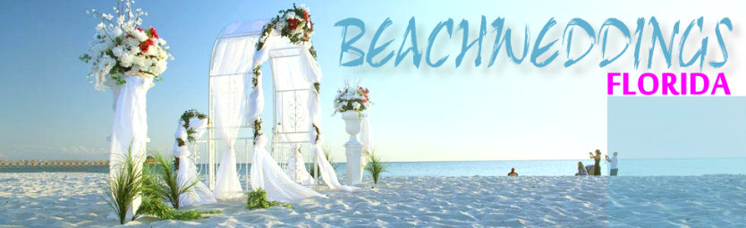Beachweddings Florida