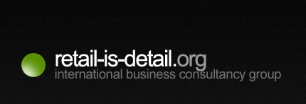 Retail is Detail Blog | Store Concept and Retail Consulting