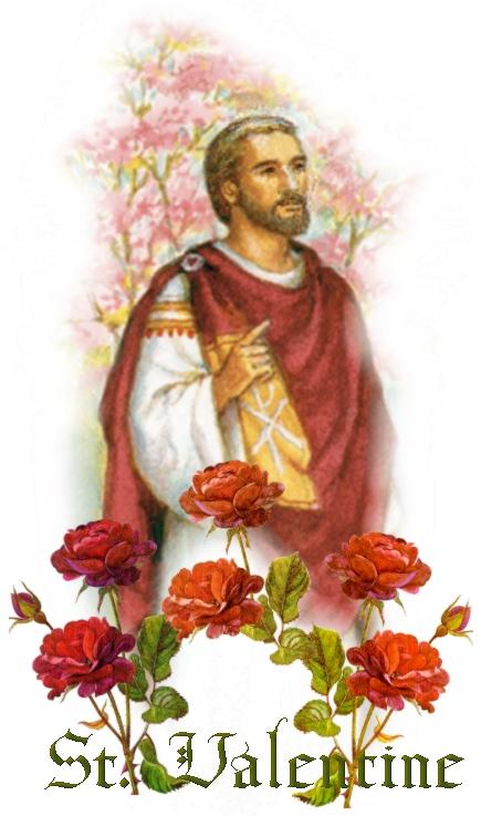 Saint Valentine Card - Photoshop Template [FranÁais]