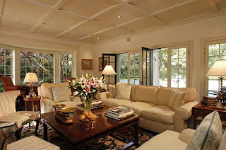 Elegant Interior design of your home