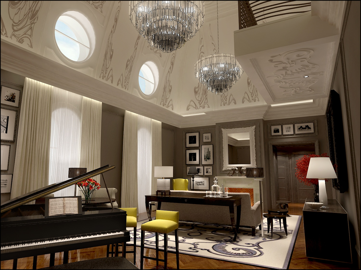 me newswire corinthia hotel london opens reservations. Black Bedroom Furniture Sets. Home Design Ideas
