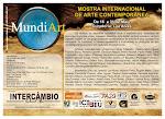 MundiArt – Mostra Internacional de Arte Contemporânea