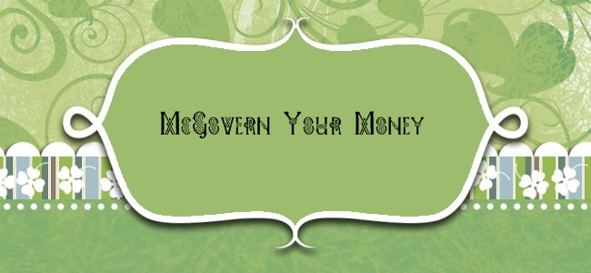 McGovernYourMoney