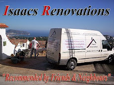 ISAACS RENOVATIONS