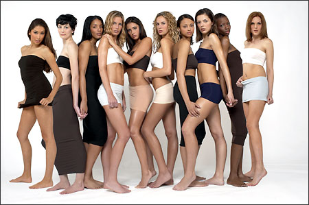 America's Next Top Model Cycle 1