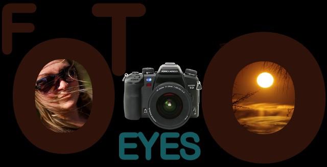 Foto eyes