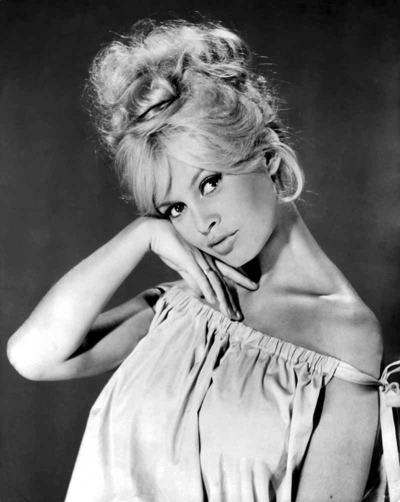 DRAGON: Brigitte Bardot / Influence on Fashion
