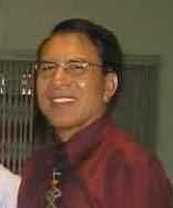 Rev. Dr. Sang Awr