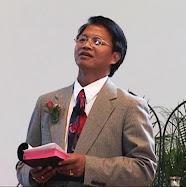 Rev. Dr. C. Duh Kam