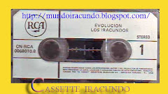 CASSETTE IRACUNDOS