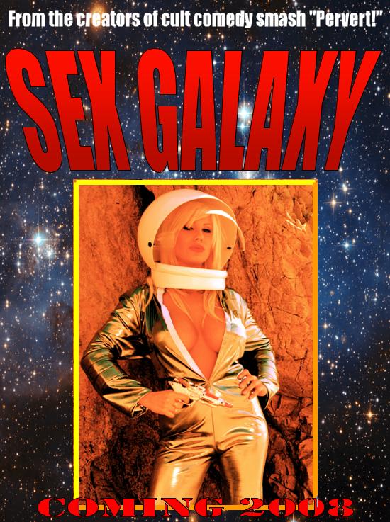 Girls nylon sex galactic photo #1