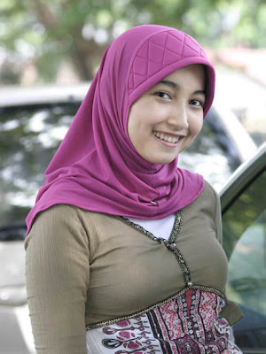 JILBAB Cantik Modest Dress