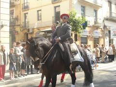 """mi caballo """"duque"""""""