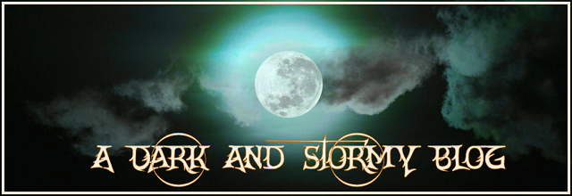 A Dark and Stormy Blog