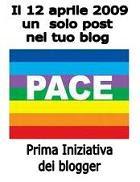 Insieme per la Pace nel Mondo.