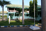 Gedung Perkuliahan