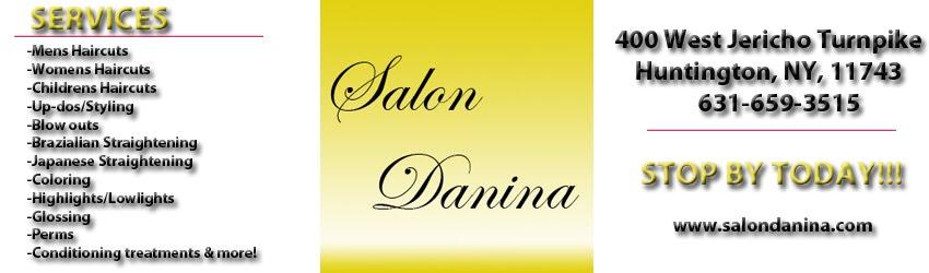 Salon Danina