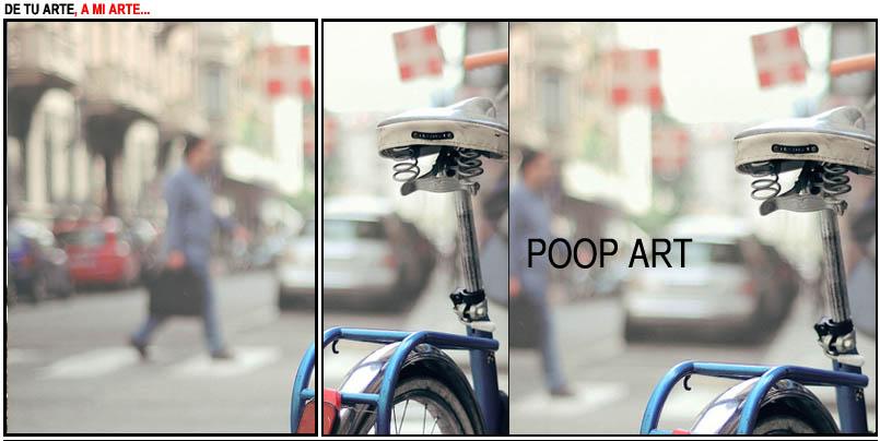 Poop Art