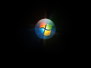 Inicialização do Windows Vista