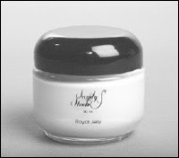 Royal Jelly Skin Care