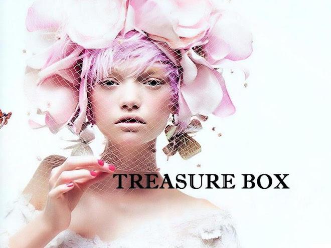 Treasure Box.