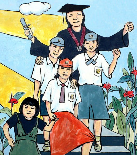 Bantuan Operasional Sekolah 2012