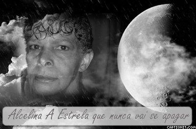 Alcelina Lelis Cardoso